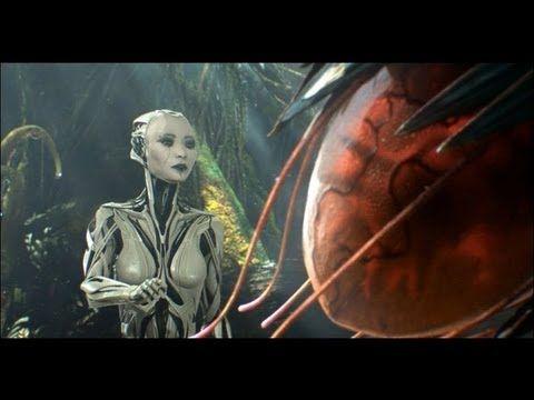 "CGI Animated Teaser HD: ""Natalis"" by - Daniel Brkovic Jan-Marcel Kühn - YouTube"