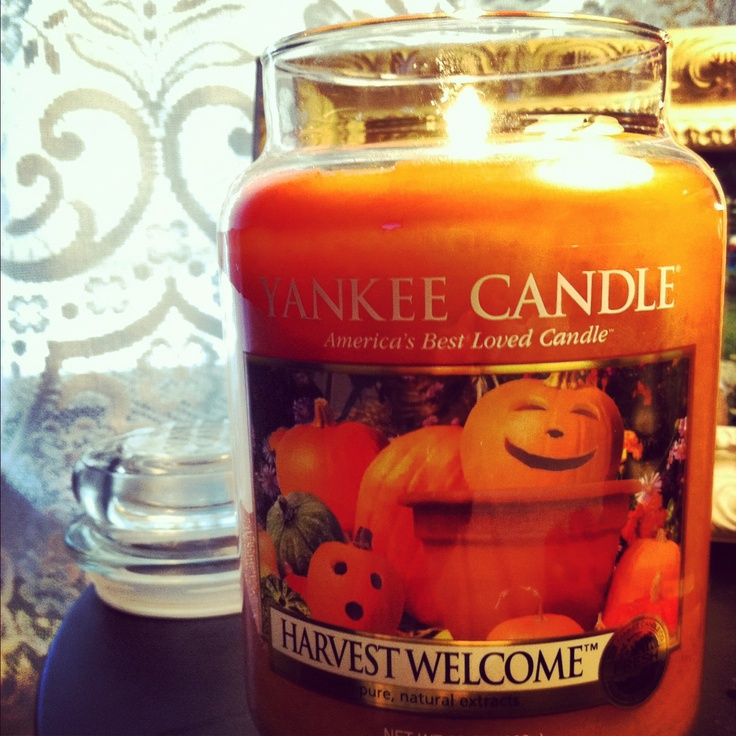 yankee candle halloween catalog