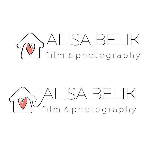 А ещё вот. По просьбе Алисы был объединен каллиграфический домик с минималистичной надписью. Вроде тоже интересно. Как вам? #logo #logotype #logodesign #design #calligraphy #decohata #nikolaev #ukraine #лого #логотип #логодизайн #дизайн #айдентика #декохата #николаев #украина #decohata_firmstyle
