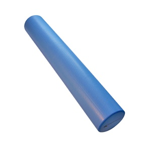 66fit EVA Foam Roller - Blue - 15cm x 90cm $50.00