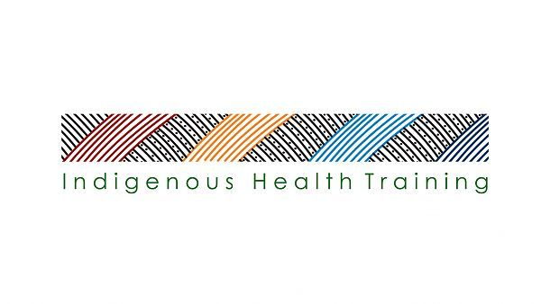Tropical Medical Training - Indigenous Health Training logo by Mikayla Chrisitan (Won Best Logo Design in the Queensland Multimedia Awards)