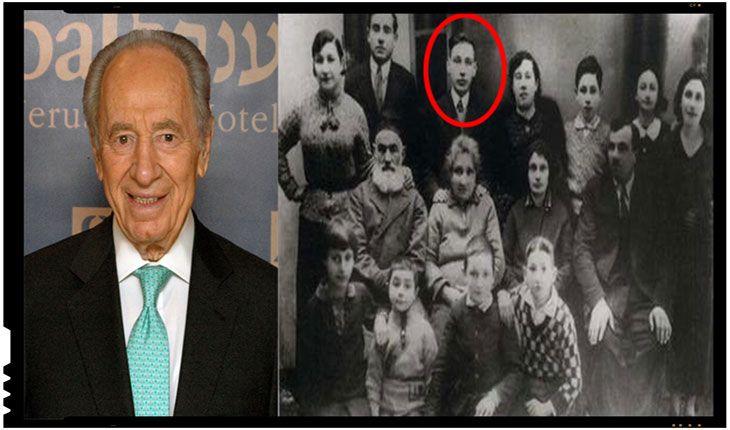 A încetat din viaţă SHIMON PERES, fostul presedintele israelian intre 2007 -2014