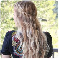Twist Me Pretty: Hairstyle Gallery