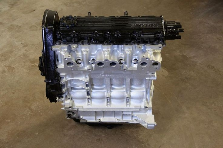 METRO ROVER 200 ROVER 25 1.1 8V ENGINE ONLY 29K