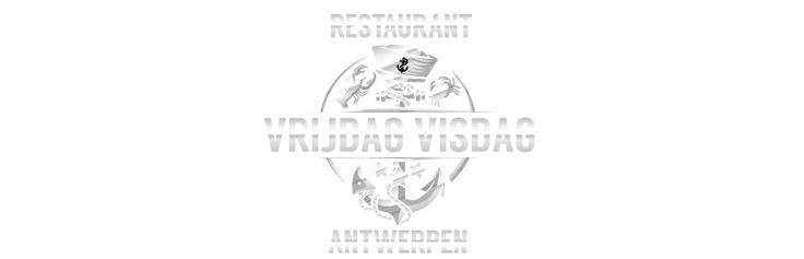 De filosofie die schuilgaat achter visrestaurant Vrijdag Visdag is simpel en heeft niet veel uitleg nodig: Met een knipoog naar vis, schaal- en schelpdieren verfijnde gerechten bereiden op basis van dagverse kwaliteitsproducten!