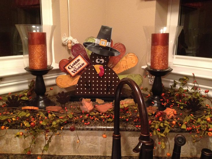 Decorating Ideas > 36 Best Images About What Inspires Us On Pinterest  ~ 071759_Thanksgiving Kitchen Decorations