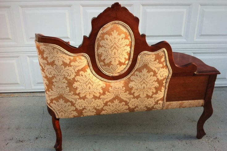 243 Best Images About Telephone Gossip Bench Chair On