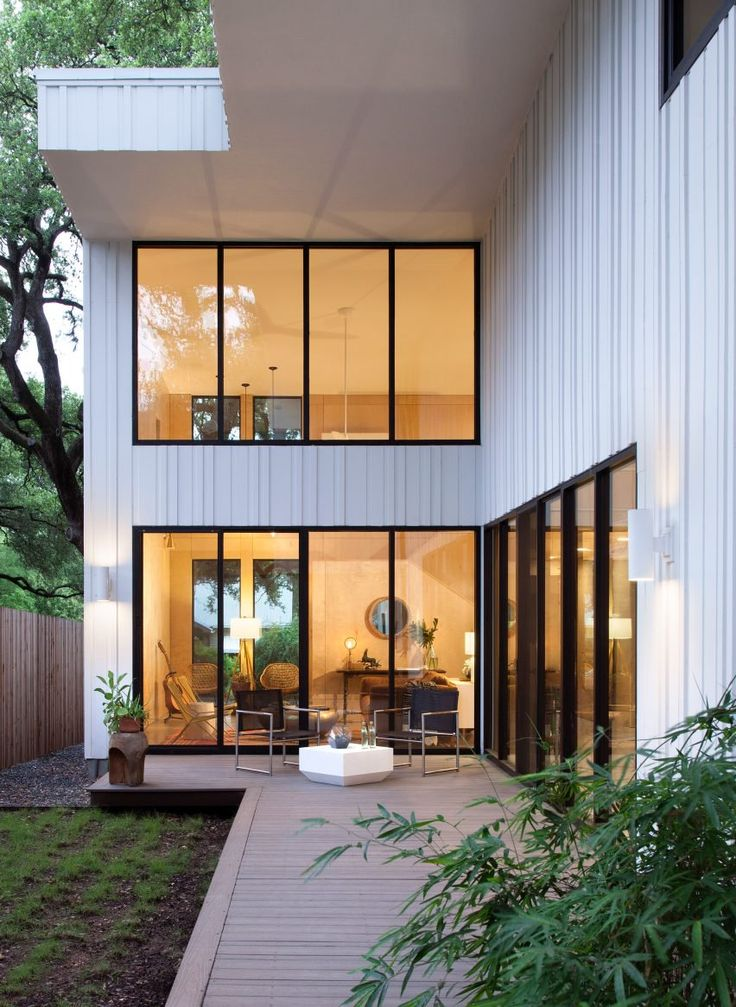 191 best case images on Pinterest | Modern homes, Architecture ...