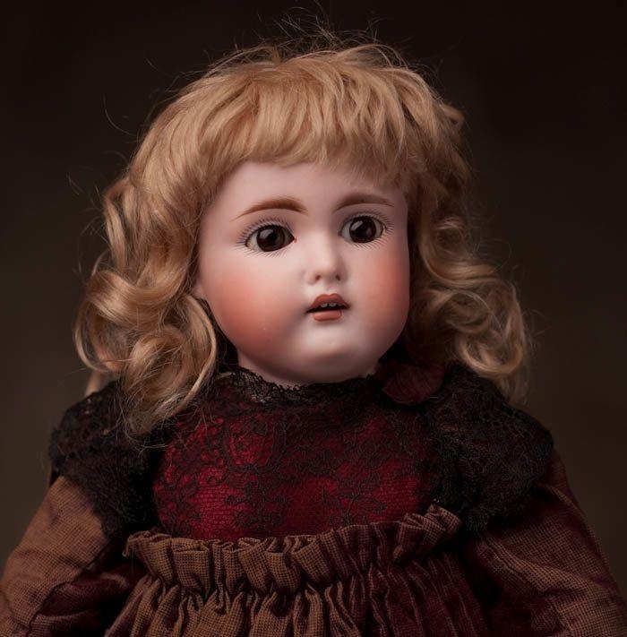 Смешной, картинки старых кукол