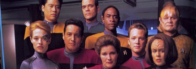 Star Trek: Voyager (Star Trek: Voyager)