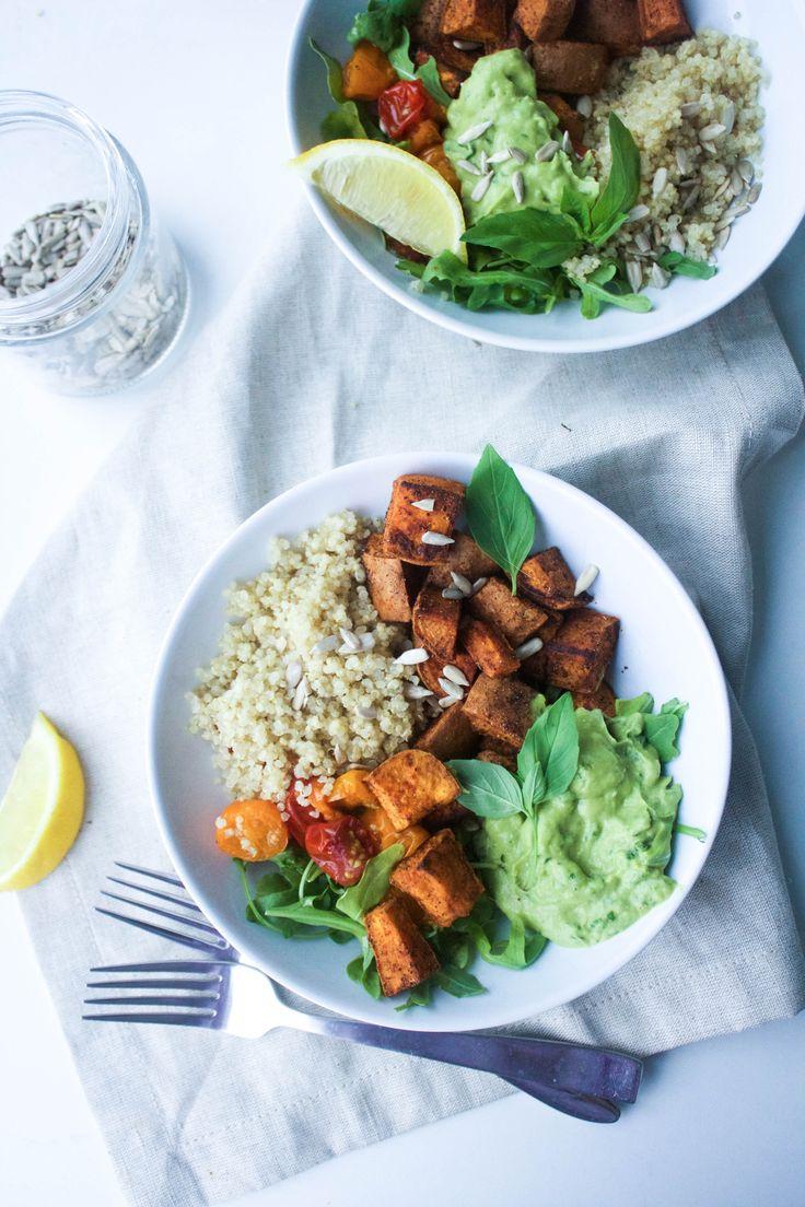 401 besten vegan recipes bilder auf pinterest vegane. Black Bedroom Furniture Sets. Home Design Ideas