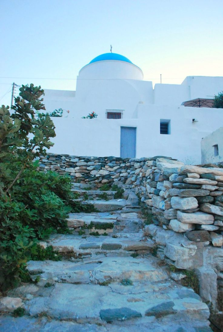 Sifnos, Greece. Check out my photo tour of this beautiful Greek island.