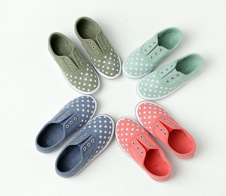 Korea children's No.1 Shopping Mall. EASY & LOVELY STYLE [COOKIE HOUSE]	 Shooting Star Basic Loafers / Size : S, M, L, XL / Price : 30.15 USD	 Pretty design with a round fronts. Comfortable and secure non-slip soles. Shooting Star shoes casual look is perfect for Cody!  (Blue, Orange, Khaki, Mint / 140 ~ 205 up) 	 #shoes #loafers #star #kidshoes	 #koreakids #kids #kidsfashion #cute #COOKIEHOUSE #OOTD