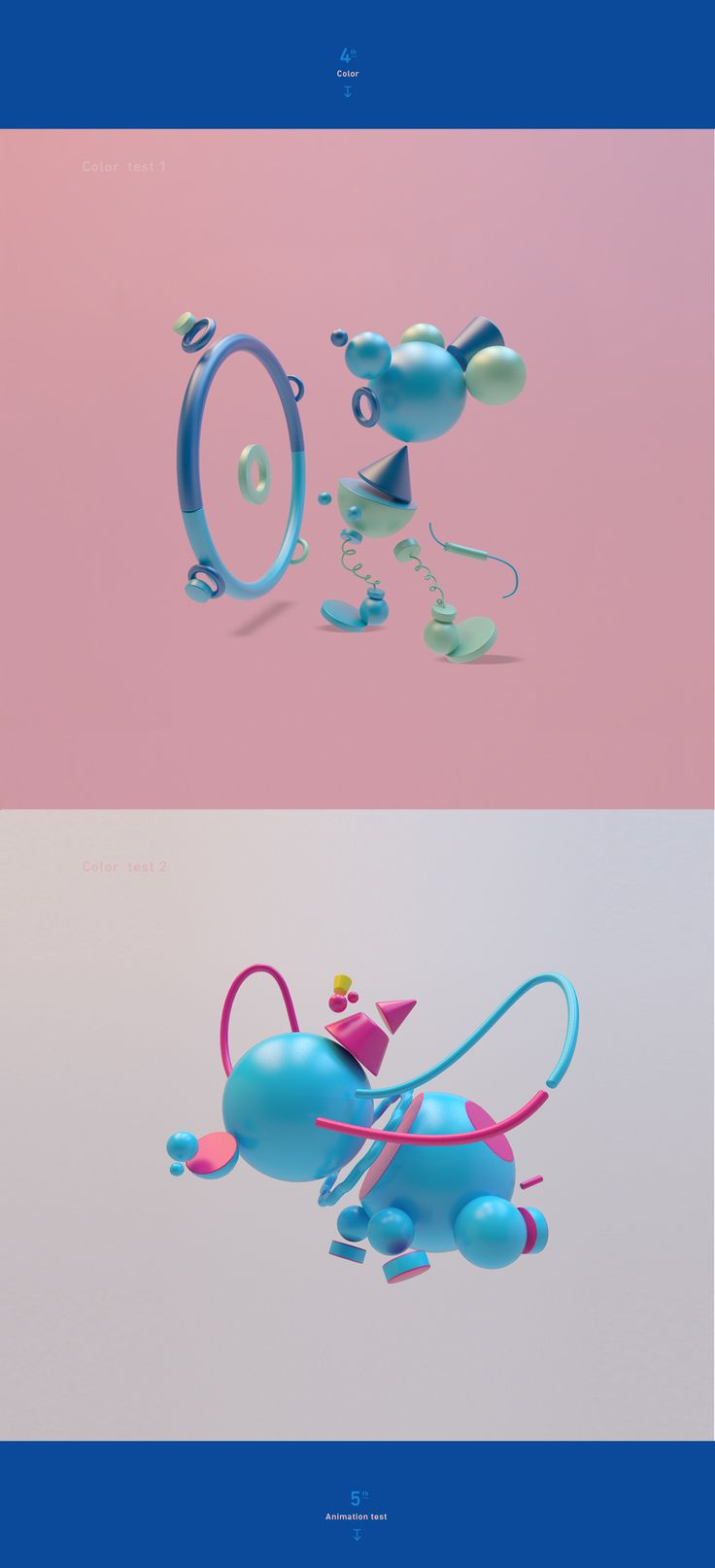 Disney Classics I on Behance