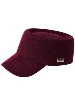 ec9807a68ae29 Kangol CUT and PASTE Hardee - Military Cap (CLOSEOUT)