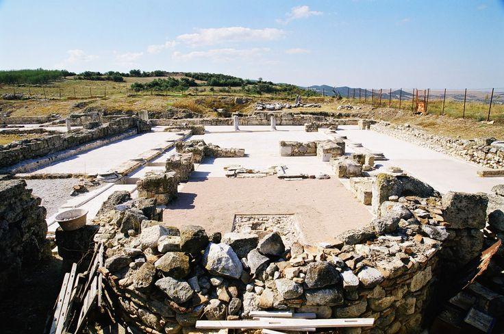 Ancient Amphipolis - Serres Regional Unit - Greece