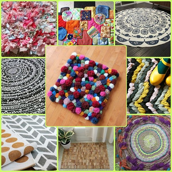 1000+ Images About Rugs On Pinterest
