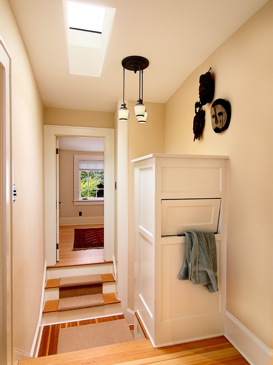 Spaces Built In Laundry Hamper Design, Pictures, Remodel, Decor and Ideas - page 5