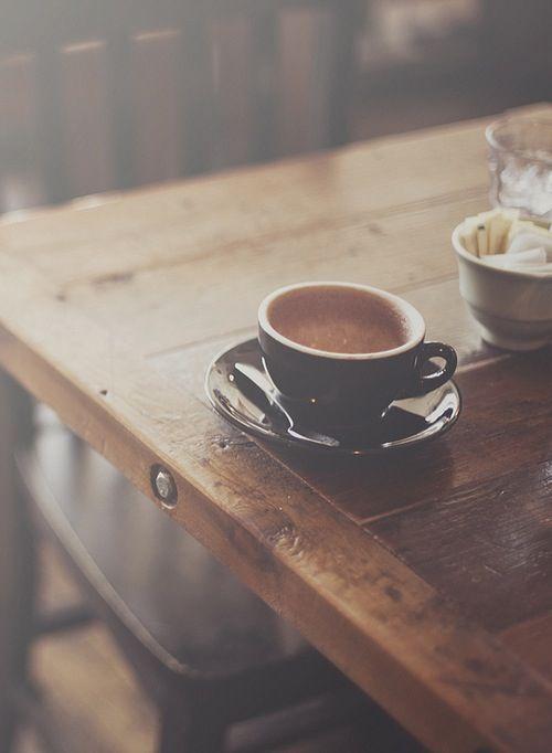 morning meditation tea table - photo #44