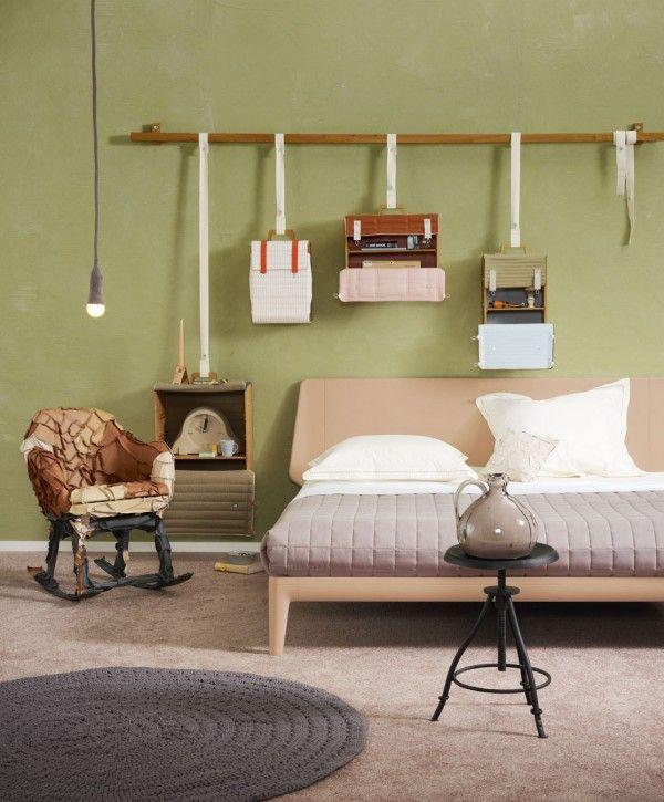 TENDENS: En seng skal have hovedgærde! | BoligciousBoligcious