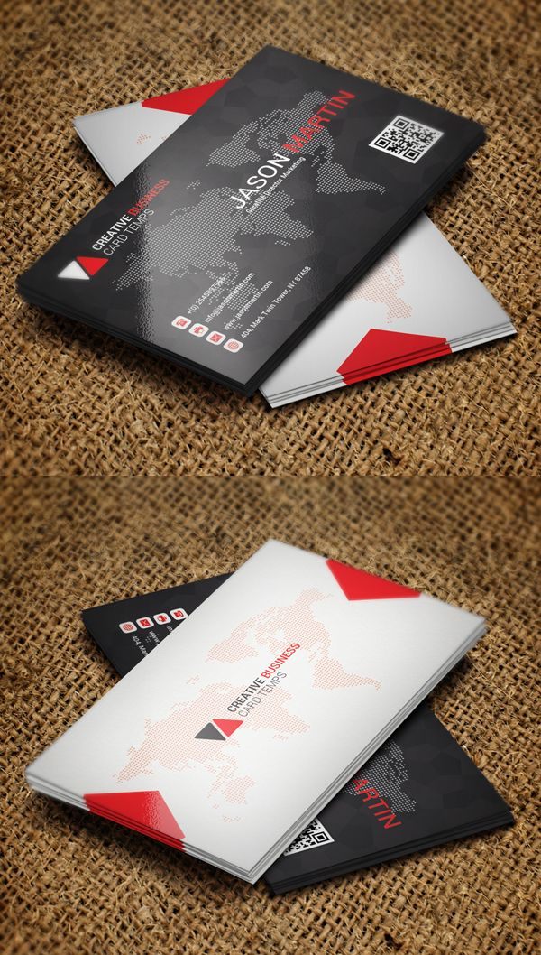 209 best VC images on Pinterest   Business cards, Carte de visite ...