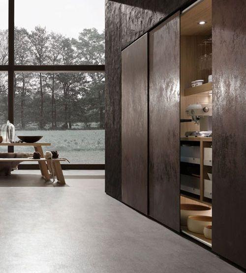 Modern German Kitchen Designs by Rational - trendy Cult, Neos | Kitchens