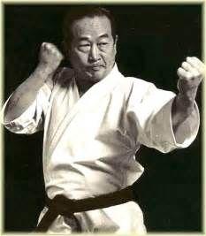 Shotokan karate JKA - Yahoo Image Search Results-Masatoshi Nakayama