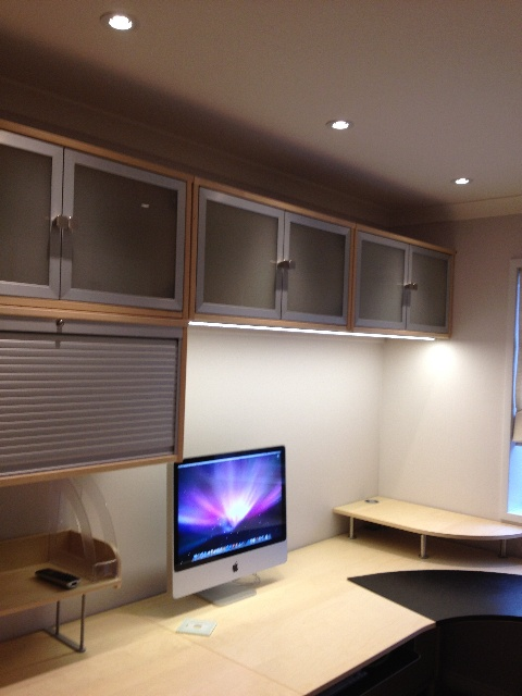 LED Lighting, Lighting LED,  LED Strip Lighting, IMac, Office Lighting