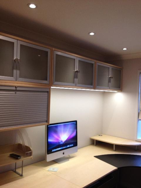 LED Lighting, Lighting LED,  LED Strip Lighting, IMac, Office Lighting