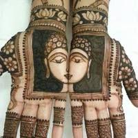 Mehndi Designs For Hands