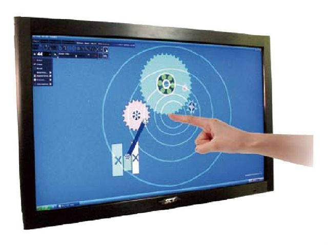 60 inch 2 Points infrared touch screen frame/panel/ir touch screen for Touch Display, Touch Walls,Interactive Whiteboard,etc. US $275.37 /piece To Buy Or See Another Product Click On This Link  http://goo.gl/EuGwiH