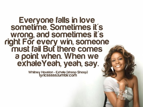 Waiting to exhale quotes