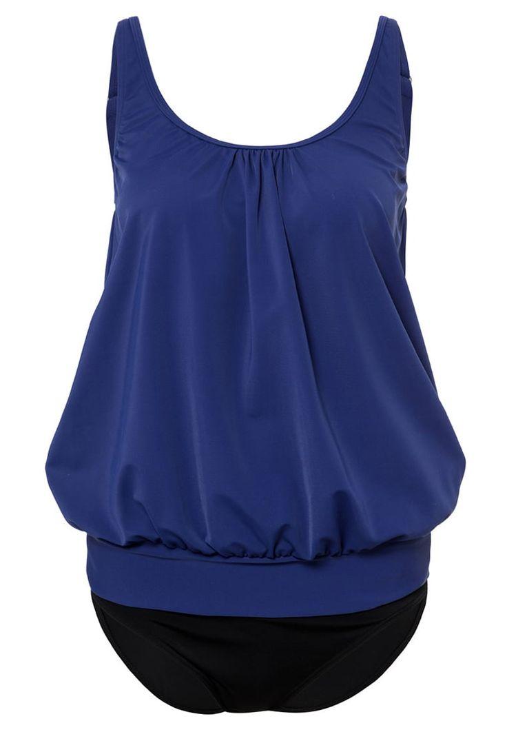 bestil LASCANA Badedragter - blue til kr 499,00 (09-04-16). Køb hos Zalando og få gratis levering.