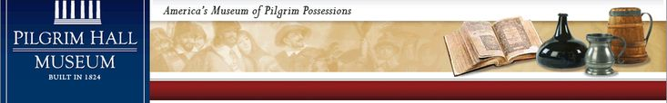 Pilgrim Hall Museum | lesson plan for high school | William Bradford and the Plymouth Colony | Use in your classroom to celebrate Thanksgiving with primary sources