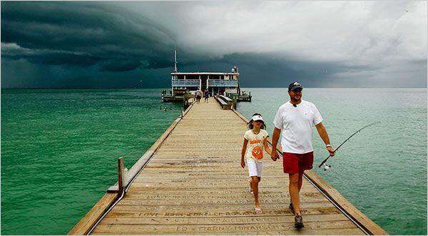 Anna Maria IslandAnna Maria Mi, Favorite Places, Islands Pier, Florida, Cities Pier, Amazing Nature, Beach Vacations, Anna Maria Islands, Amazing Photos