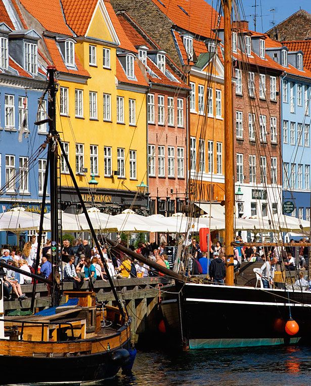 Top 10 Free Things to Do in Copenhagen, Denmark