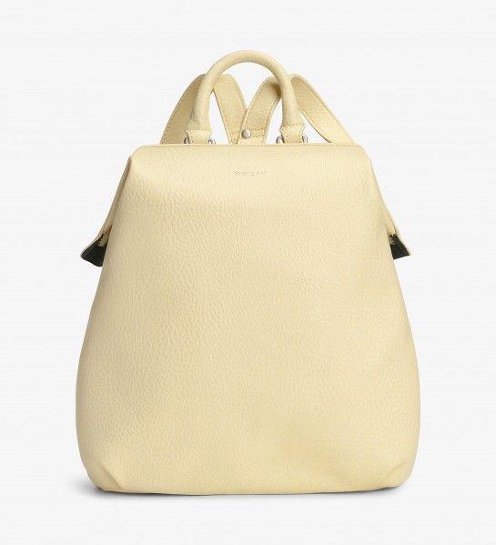 VIGNELLI - LEMONADE - backpacks - Matt & Nat (Vegan)