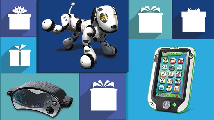 Awesome Gifts for Kids