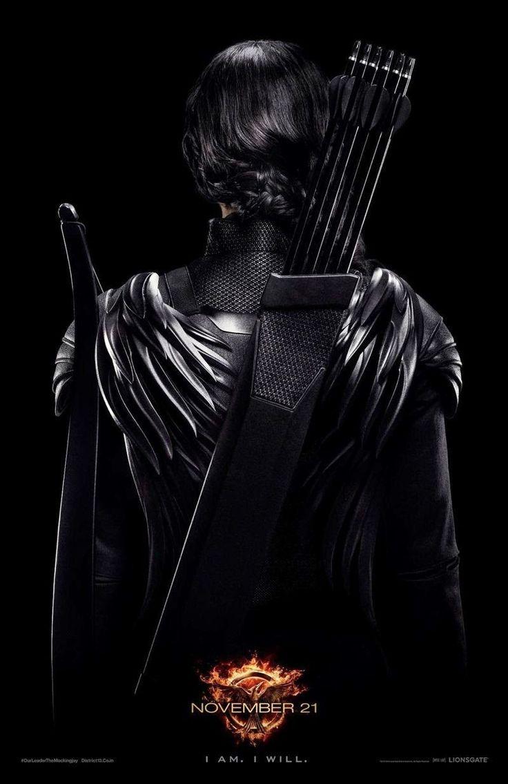 Голодные игры: Сойка-пересмешница. Часть - 1 (The Hunger Games: Mockingjay – Part 1)