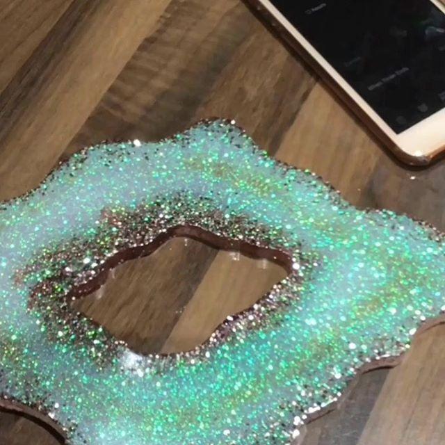 Premium Heat Resist Epoxy Resin 1 5kg Kit In 2020 Epoxy Resin Art Resin Art Supplies Crystal Clear Epoxy Resin