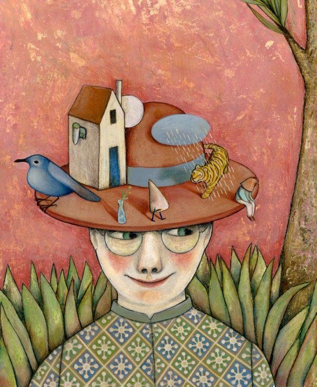 #Illustration calling meets ANNA FORLATI #illustrazione  http://www.makemehappytoday.com/illustration-calling-meets-anna-forlati/