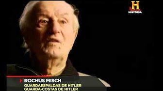 Misterios Sin Resolver 1x09 - La huida de Hitler