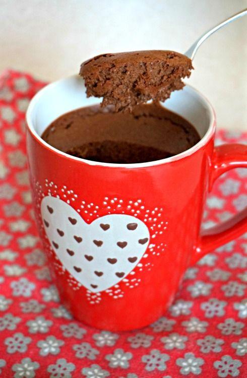 Mousse au chocolat (Christophe Felder)