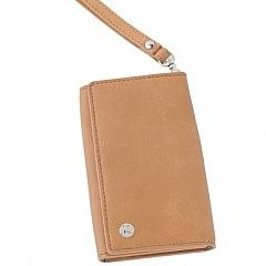 Leather Designer iPhone case.  www.buyphonecases.com $80