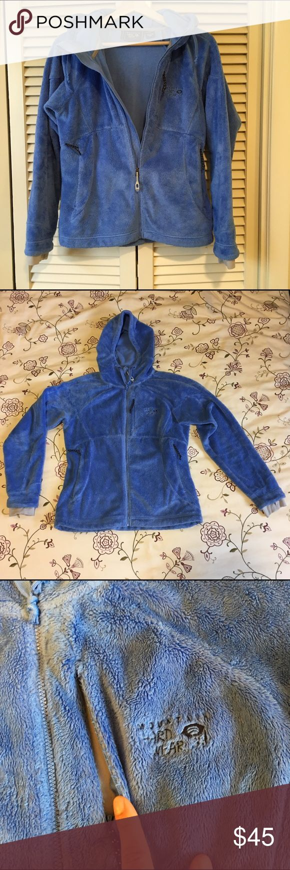 Mountain Hardwear monkey jacket Has been used but good condition! Fleece lined. Make an offer or buy on Mercari for less! Mountain Hard Wear Jackets & Coats