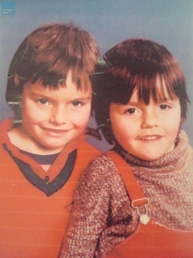 Six-year-old Ludovic Janvier disappeared from Saint-Martin-d'Hères on Thursday 17 March 1983. He was last seen in Place de la République, on the way home with his two brothers, Jérôme (8) and Nicolas (2½). They had gone to buy cigarettes for their father sometime between 6:30 and 7:45 pm.[1] Several witnesses testified that a man wearing a construction-style hard hat, blue work overalls and black heavy-duty zip-up shoes approached the boys promising sweets if they helped find his dog