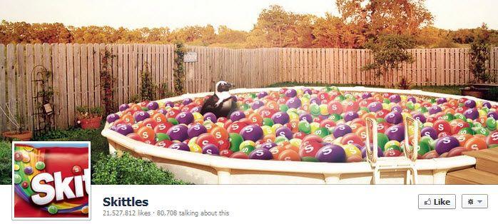 20 Awesome Facebook Cover Photos