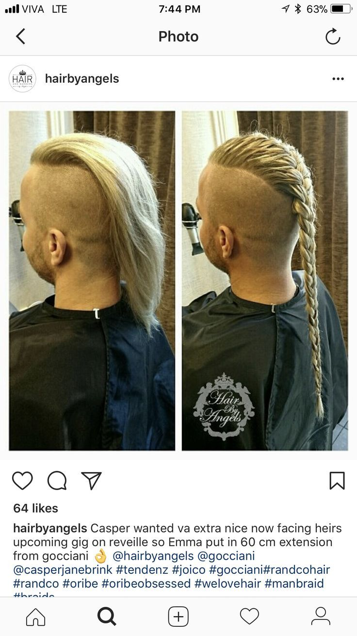 Hair idea – #Hair #idea #pferdeschwanz