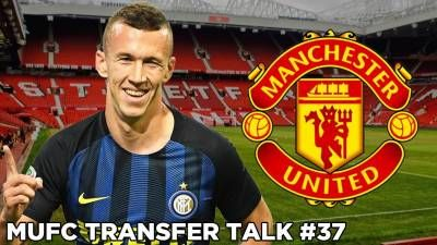 "Perisic: ""£40m Fee Agreed""?! 