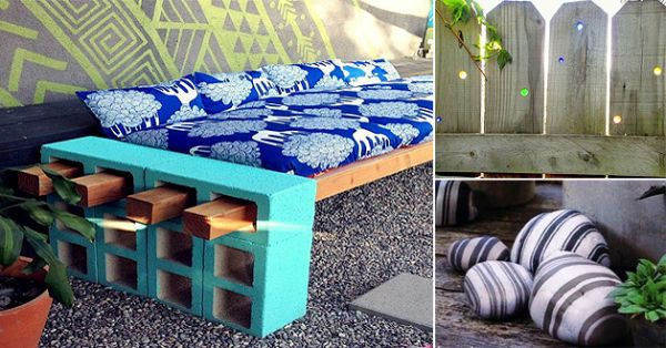 10 ideas para renovar tu jard n gardens backyards and tes - Ideas para jardines ...